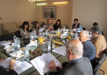 Presentación del Informe del OAE del año 2010