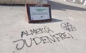almeria judenfrei